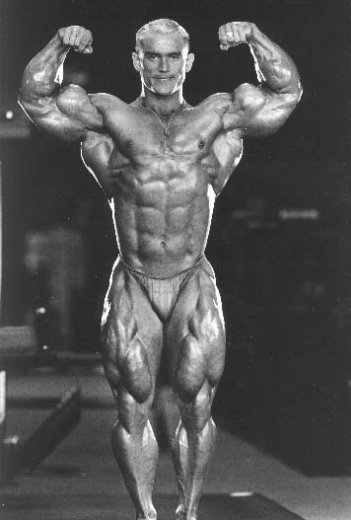 lee priest photos