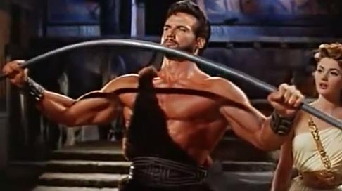 steve reeves as hercules