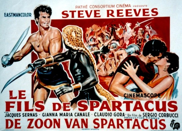 "steve reeves in ""the slave"""