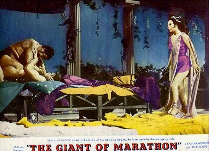 giant of marathon